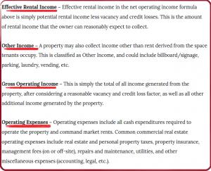 Dc Facwett Real Estate formula 3