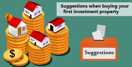 DC Fawcett Reviews -Suggestions when buying your first investment property