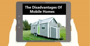 The Disadvantages Of Mobile Homes-dc fawcett