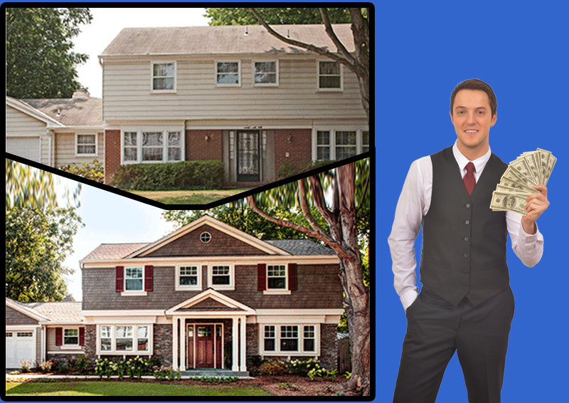 Dc fawcett real estate reviews archives dc fawcett real for Is flipping houses easy