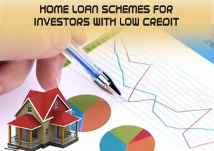 Dc-Fawcett-Home-Loan-Schemes-For-Investors-With-Low-Credit