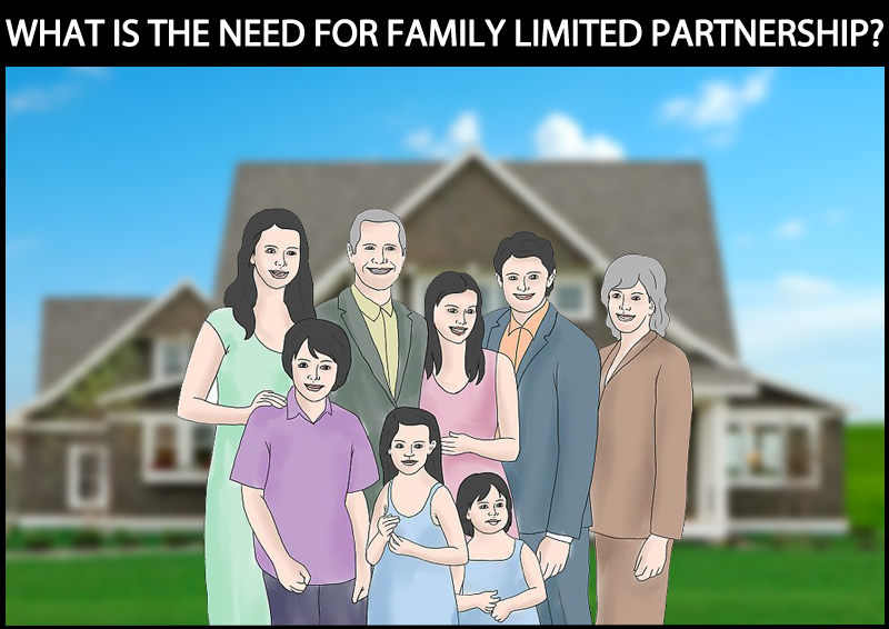 DC Fawcett -Real Estate-What-is-the-need-for-Family-limited-partnership