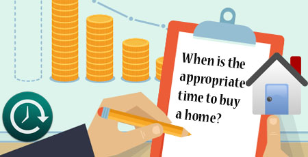 DC Fawcett reviews -When-is-the-appropriate-time-to-buy-a-home