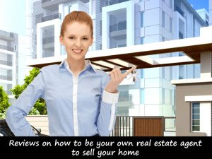 DC Fawcett Reviews on how to be your own real estate agent to sell your home!